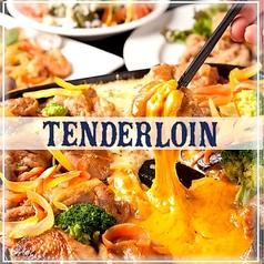 テンダーロイン tenderloin 渋谷店の写真