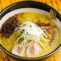 料理メニュー写真ちっきん麺(塩・醤油)