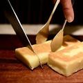 料理メニュー写真焼きチーズ