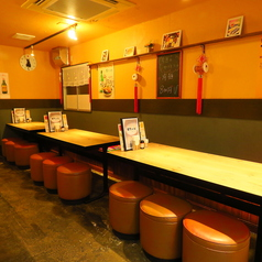 韓国家庭料理 居酒屋 俊ちゃんの雰囲気1
