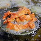 ハル亭 福島のグルメ