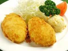 グリルグランドのおすすめ料理1