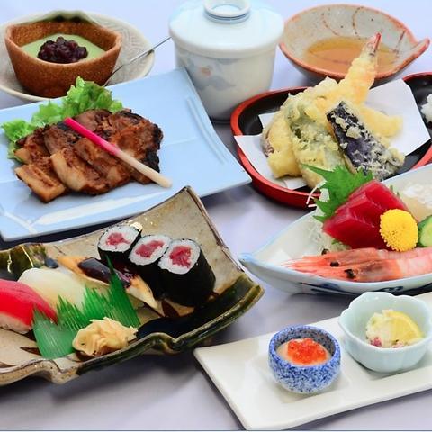 Higashisushi image