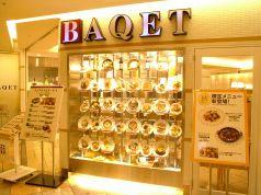 バケット BAQET ルミネ池袋店の写真