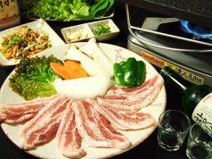 韓国料理 ダイニング ウォン 元の写真