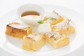 料理メニュー写真アンジュのフレンチトースト