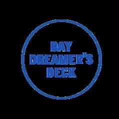 DAY DREAMER'S DECK 鎌倉 材木座海岸海の家 D3の写真