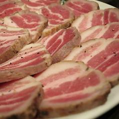 お肉の追加