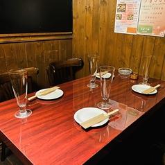 和創居酒屋 HARU はるの雰囲気1