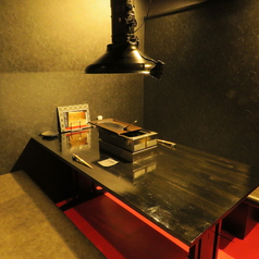 焼肉きた松 別邸特集写真1
