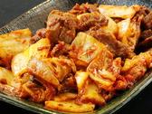 MINORIのおすすめ料理2