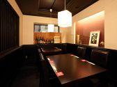 喜和美家 食彩酒房の雰囲気2