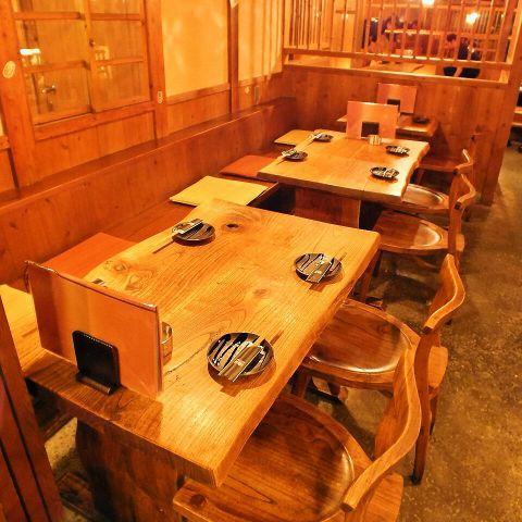 沖縄料理・泡盛 琉歌 沖縄本店|店舗イメージ6