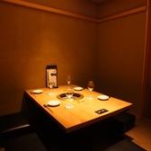 焼肉 慶州 大門浜松町店の雰囲気3