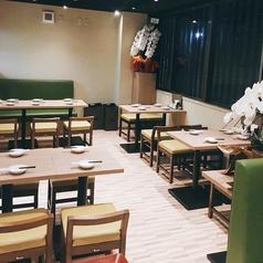 SHANG SHANG 日本橋焼餃子 総本店の雰囲気1