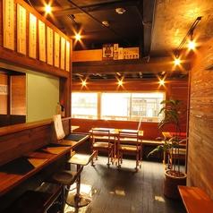 居酒屋 さかもと 本厚木の雰囲気1
