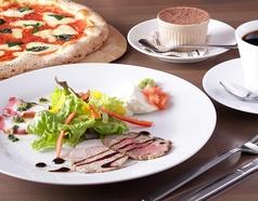 石窯ピザのイタリアン ピザコゾウ Pizza Cozouの特集写真