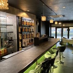 UNIQUE CAFE&BARの写真