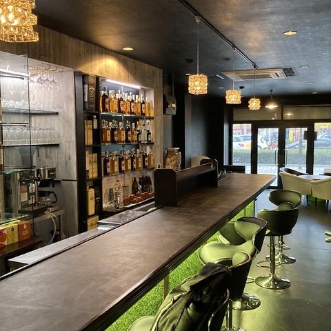 UNIQUE CAFE&BAR