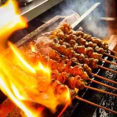 地鶏ダイニング薩摩 bell門 ベルカドのおすすめ料理1