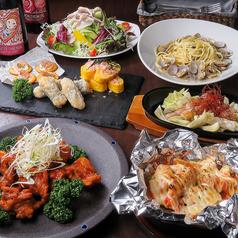 BAR&FOOD COURT OPUSのおすすめ料理1