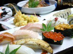 寿司割烹 石松の写真
