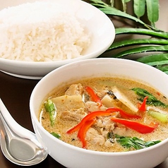アジアンキッチン サイルーンの特集写真