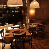丸バル 北海道食市場 丸海屋バルの雰囲気2