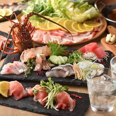 個室居酒屋×和食バル HAKKAISAN 柏駅前店のおすすめ料理1