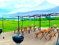 天竜川緑地Superior BBQ Base