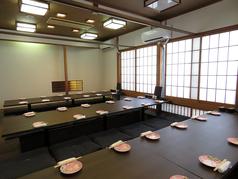 個室居酒屋 籠り屋 加古川駅前店の雰囲気1