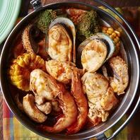 アメリカ南部の郷土料理『ケイジャン料理』