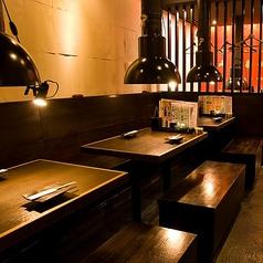 焼肉 Taoの雰囲気1
