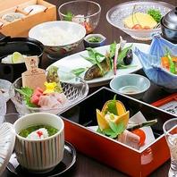 季節に合わせた京料理・京懐石を愉しめます