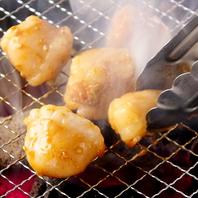 【新鮮素材】豊富なメニュー/焼肉/ホルモン/鍋等