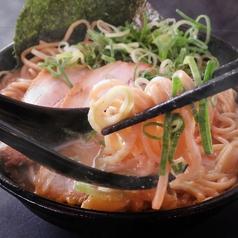 駅前製麺 35食堂の写真
