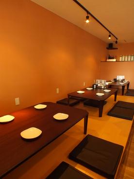 喜咲Dining なり坊の雰囲気1