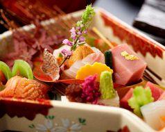 蔵 日本料理