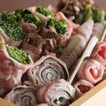料理メニュー写真野菜串 各種