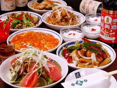 中華料理 虎 門前仲町の写真