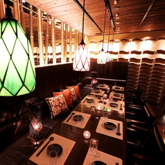 灯 AKARI 本厚木店の雰囲気1