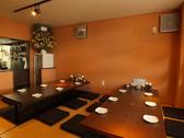 喜咲Dining なり坊の雰囲気2
