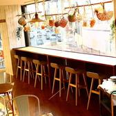 cafe ぱるふぇの雰囲気3