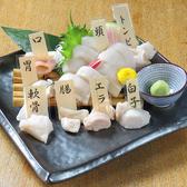 居酒屋 ししとう 獅子豆のおすすめ料理2