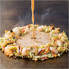 お好み焼きは ここやねん 宇治三室戸店のおすすめ料理1