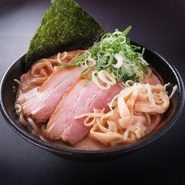 駅前製麺 35食堂のおすすめ料理1