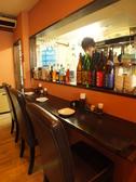 喜咲Dining なり坊の雰囲気3