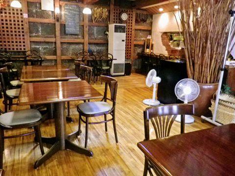 洋食屋マンジャーレ TAKINAMI 店舗イメージ3