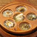 料理メニュー写真ツブ貝のエスカルゴ風