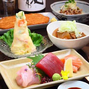 さつま大将 新狭山のおすすめ料理1